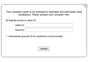 adobe id login
